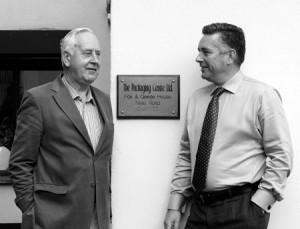 Dick & Ivan Powell