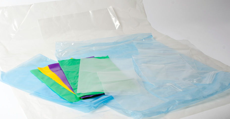 Poly Bags & Self Seal Bags | The Packaging Centre